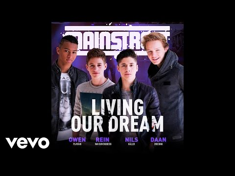 MainStreet - Living Our Dream (2014)