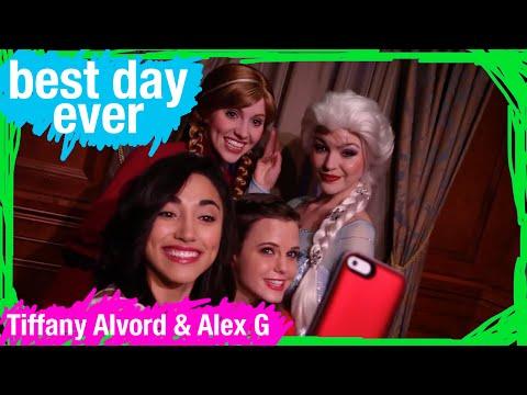Disney - Best Day Ever