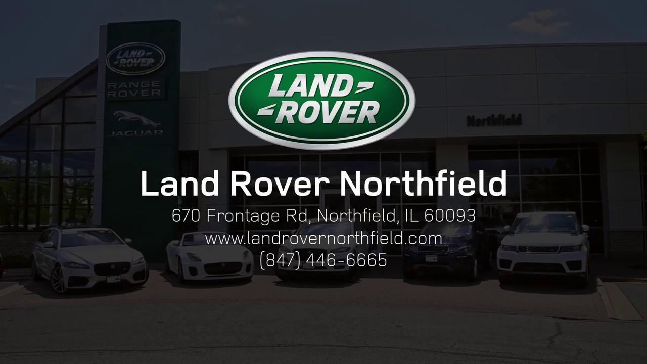Fields Land Rover >> Fields Land Rover Northfield Service Loaner Program