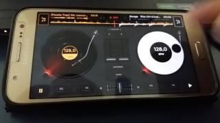 """Eding mix o """"Virtual dj"""" do Celular"""