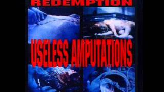 Past Redemption - 03-Burning Flesh