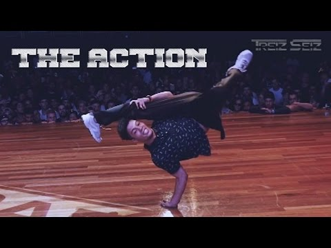 THE ACTION :\\  [PowerTricks]