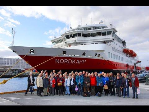 Hurtigruten - Die große Norwegen-Panoramareise Tourfilm