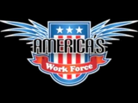 Frank Woodruff on America's Workforce Radio