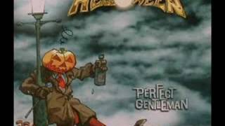 Helloween - Silicon Dreams