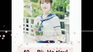 Video Urutan Tercantik Anggota Idol School. download MP3, 3GP, MP4, WEBM, AVI, FLV Maret 2018