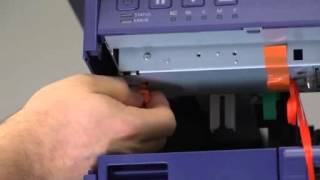 How to Remove Tape from Your Ink Cartridge / LD Products / InfiniTube