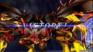 "Dissidia 012 Final Fantasy -- ""Fun"" with Manikins #29"