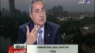 هشام عطية جرعة علاج تسمم الفسيخ تكلف الدولة 120 الف جنية