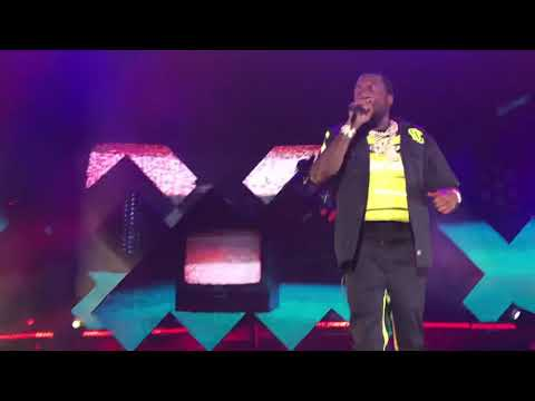Meek Mill - Wit The Shits (W.T.S.) (Live At The Fillmore Jackie Gleason Theater in Miami on 2/19/19)