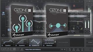 descargar e instalar izotope ozone 6 mega funciona