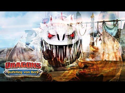 Das Brüllende Tod Paket Dragons Aufstieg Von Berk Hd 830