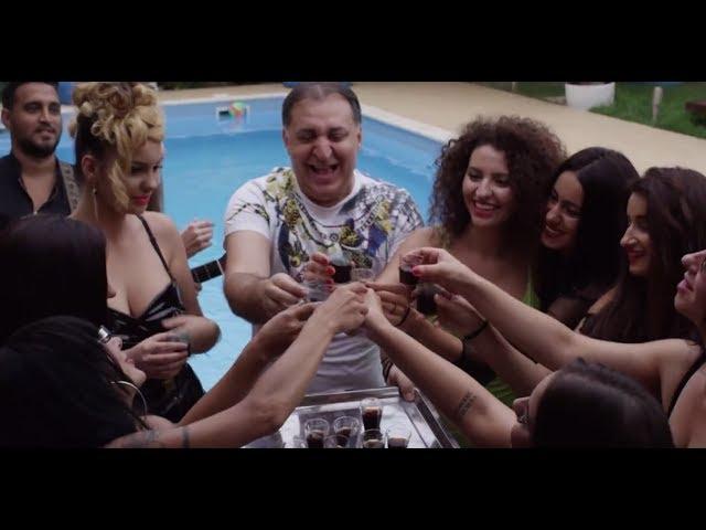 VALI VIJELIE & LIVIU PUSTIU - Mare petrecere (VIDEO NOU 2018)