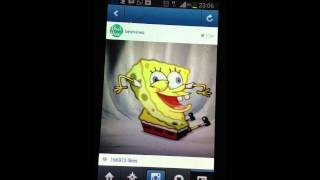 Spongebob-on that good kush en alcohol