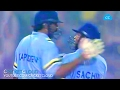 KAPIL DEV and SACHIN - RARE VIDEO !!