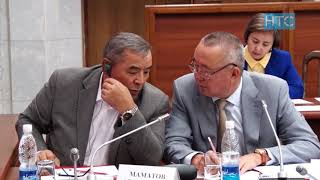 #Итоги Недели (10.09.18–16.09.18) / #Подборка Главных Новостей Недели / #НТС – #Кыргызстан