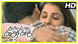 Meendum Oru Kadhal Kadhai Scenes | Walter goes missing | Isha and Walter unite | End Credits