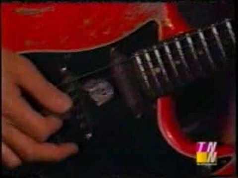 """2001 Night Ranger - """"Goodbye"""" (from TNN)"""
