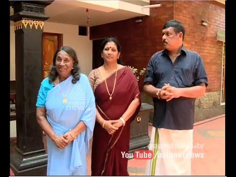Download O. Madhavan's family   'Ente Naadu, Ente Vote'   Kerala local body Election 2015