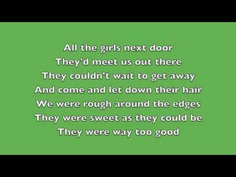 Luke Bryan  We Run This Town    Lyrics