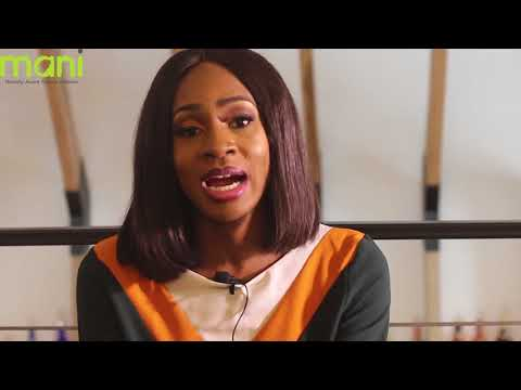 Anto Lecky: I Have An Opinion On Mental Health In Nigeria