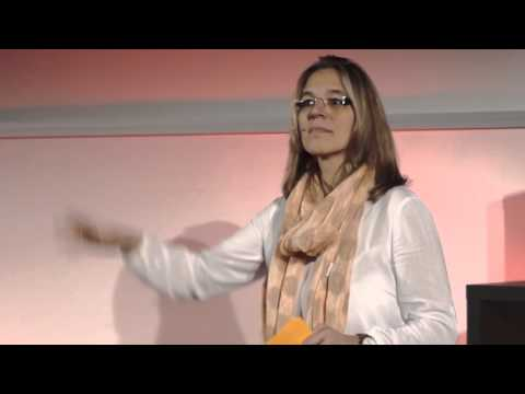 We do need best education, we don't need no thought control. | Sonja Stuchtey | TEDxWHU