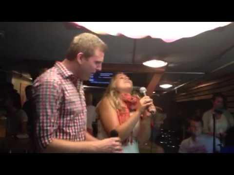 Senate karaoke