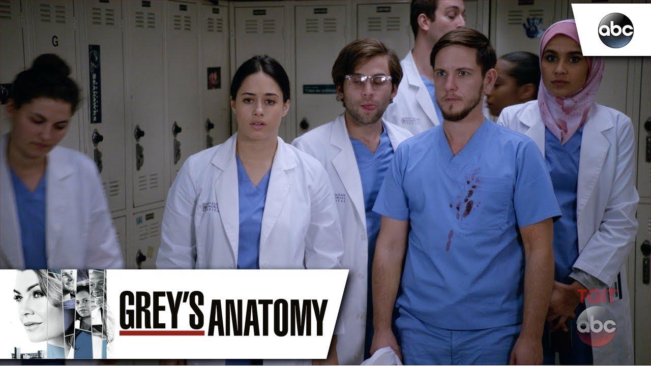 Grey's Anatomy: B-Team – Episode Six - YouTube