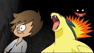 The Endless Stairwell | TYPHLOSION HELPS