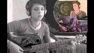 Storm Corrosion - Storm Corrosion Cover - Sadie Norkin