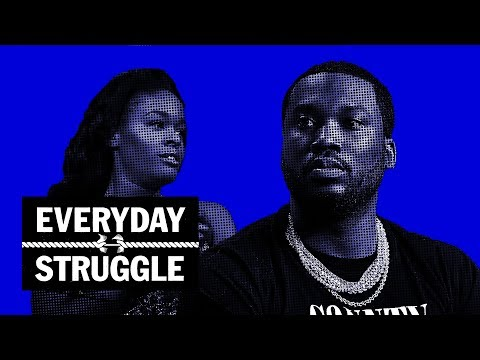 Will Meek Mill's Case Be Affected By Leaked Audio? Azealia Banks Goes too Far | Everyday Struggle