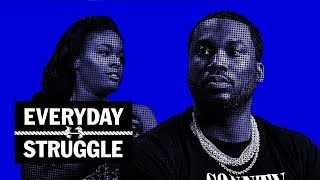 Baixar Will Meek Mill's Case Be Affected By Leaked Audio? Azealia Banks Goes too Far | Everyday Struggle