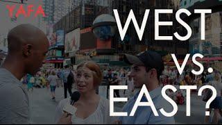 West vs. East Coast Stereotypes? | NYC - LA