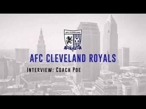 Head Coach Carter Poe Interview