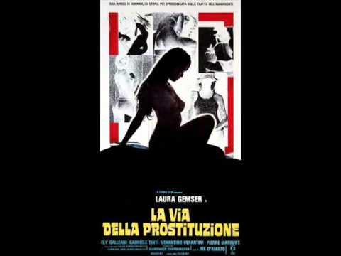 Nico Fidenco - Emanuelle Perche' Violenza Alle Donne? - The Degradation Of Emanuelle