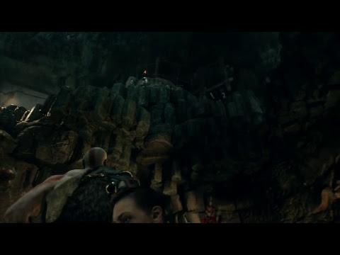God of War - Stranger pt.2