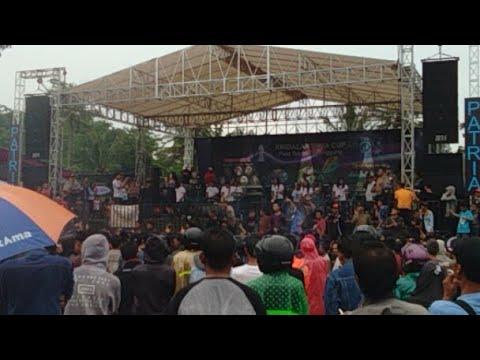 Heboh Monata Di Temanggung Jawa Tengah
