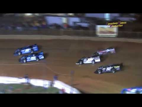 SPRING THAW - Carolina Clash @ Volunteer Speedway 4-18-15