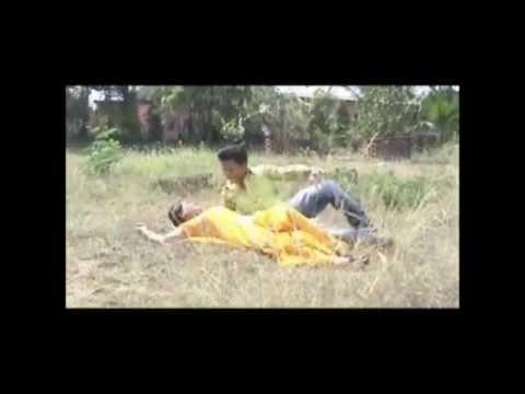 SIBIL SIBIL KATHA TEGE- Santali Film: SORES DULAR