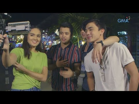 Thousanaire: Food Park Challenge, kasya ba ang P1000? | GMA One