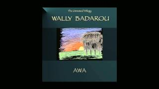 Awa (The Unnamed Trilogy)