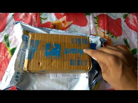 XOLO ERA 2 4G with VoLTE Gold colour UNBOXING HINDI 2017
