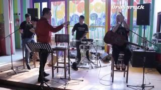 GRASSROCK Feat. Kadri Mohamad MAKARA : LARON LARON