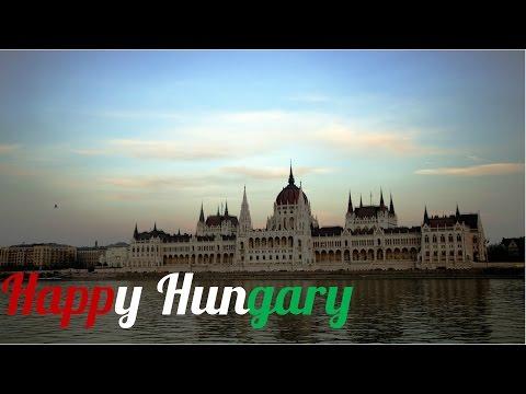 Будапешт за выходные| Weekend in Budapest Hungary