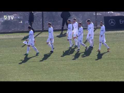 Rijeka - Triglav 4:0 (golovi)