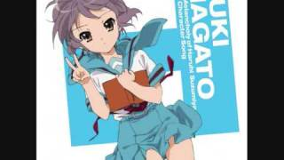The Melancholy of Haruhi Suzumiya New Character Song Vol. 2 track 1...