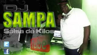 LA COSITAMANOLITO Y SU TRABUCO-DJ SAMPA 2013