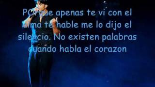 Watch Luis Fonsi Me Lo Dijo El Silencio video