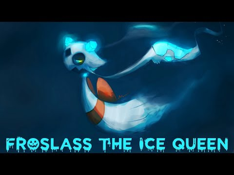 Download Youtube: Froslass The Ice Queen