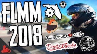 FLMM 2018 / Florida Moto Meet! (ft. Shadetree Surgeon!)